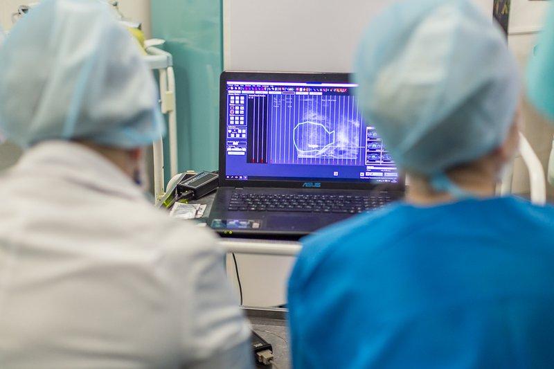 методы диагностики в онкологии выполненные
