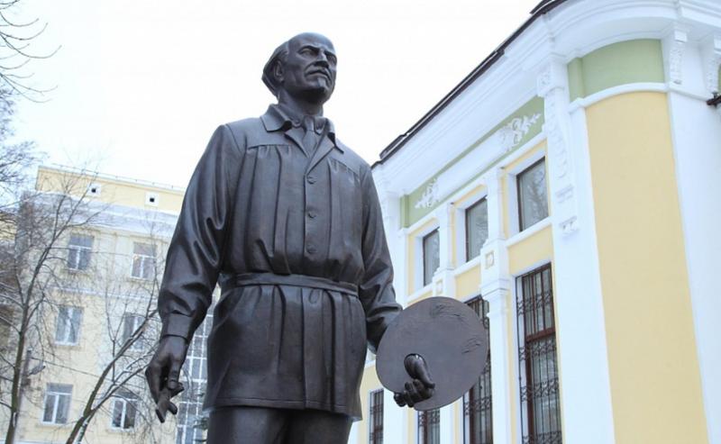 ВБашкирии учредили премию впомиллиона всфере изобразительного искусства