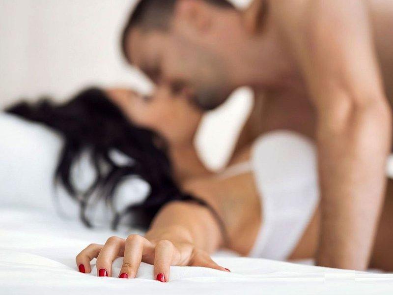 Международный праздник секса