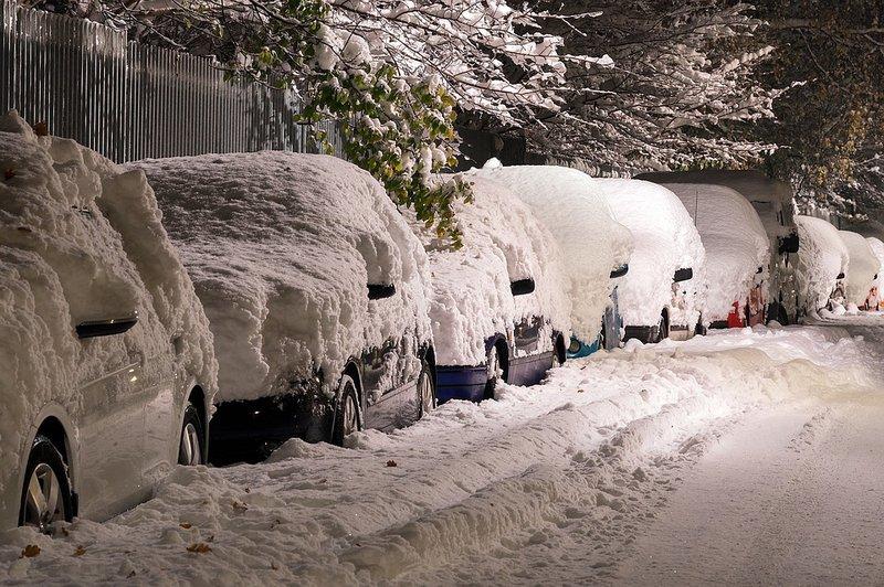 ГИБДД Башкирии предупреждает о вероятных ограничениях на трассах из-за погоды