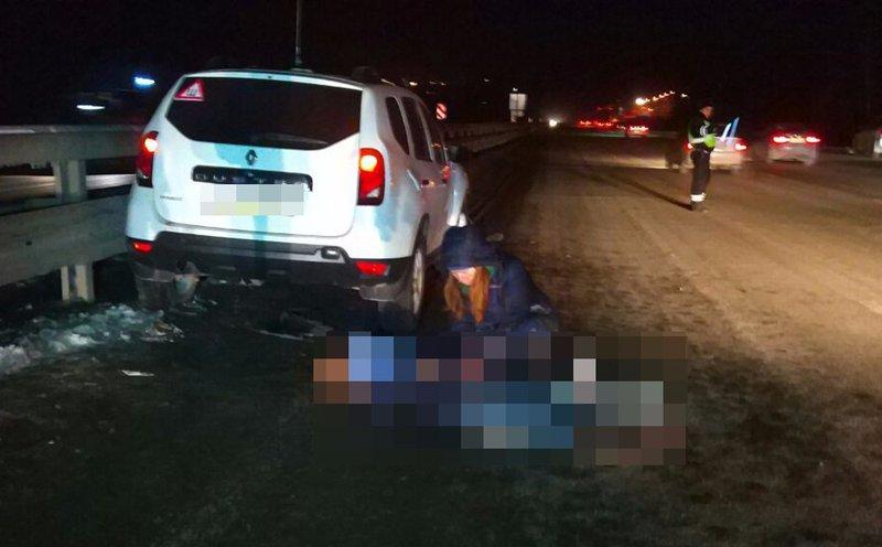 ВБашкирии при столкновении с«Газелью» умер шофёр «Пежо»