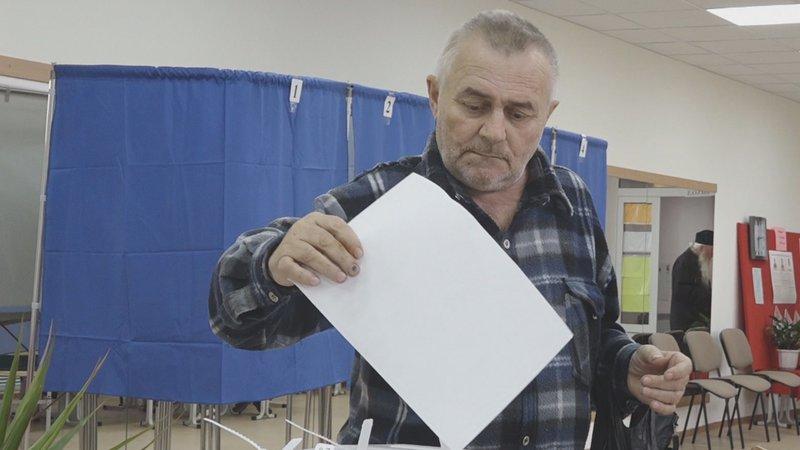 ЦИК Российской Федерации объявил остарте избирательной кампании ПрезидентаРФ