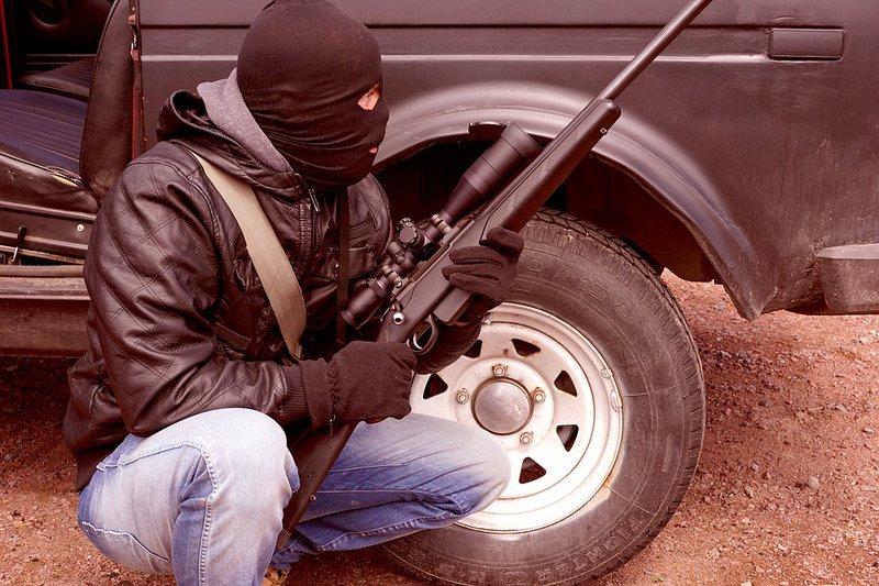 Члена террористической организации изСтерлитамака осудили на16 колонии строгого режима