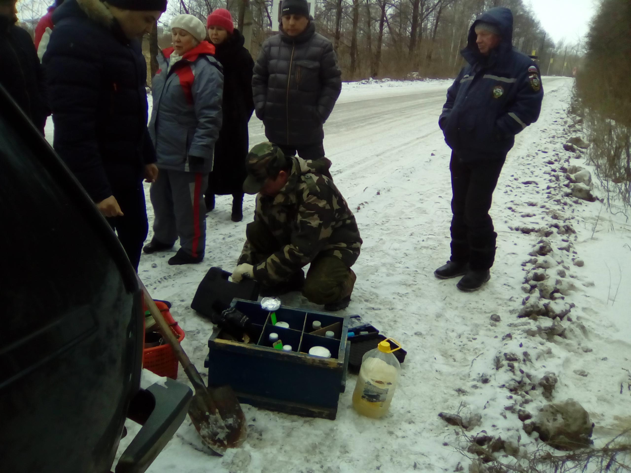 Экологи ненашли загрязнений воды вручье вДемском районе