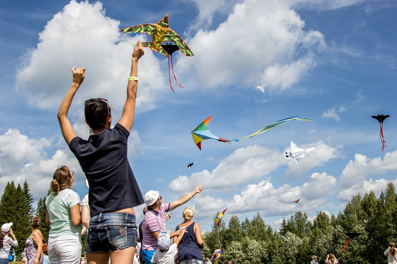 картинка фестиваль воздушных змеев задержку часто