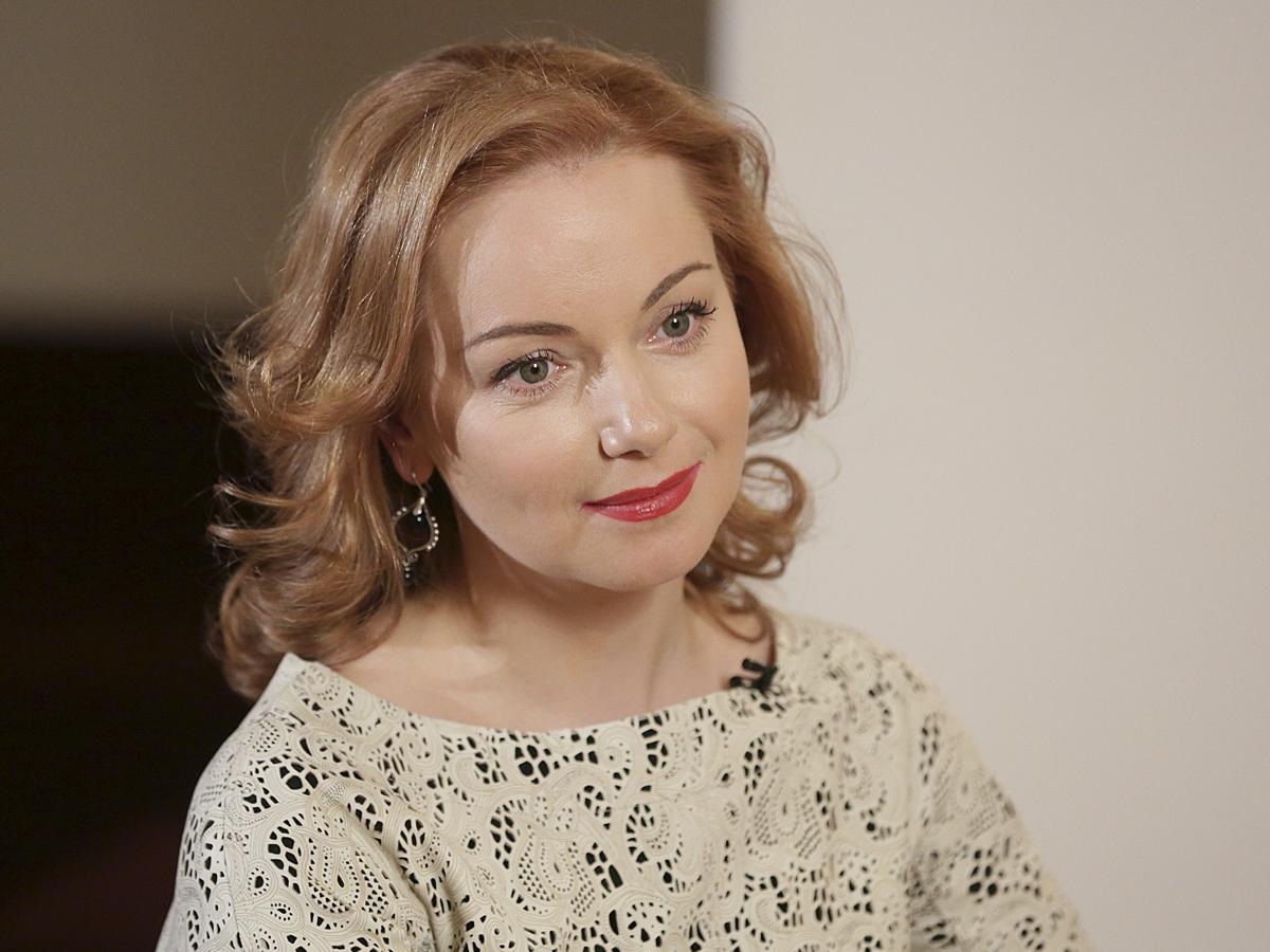Ольга Будина - фотографии - российские актрисы - Кино-Театр. РУ