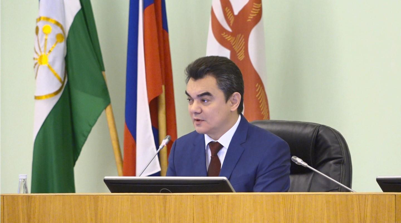 Руководитель Уфы Ирек Ялалов обошел Собянина врейтинге мэров Российской Федерации