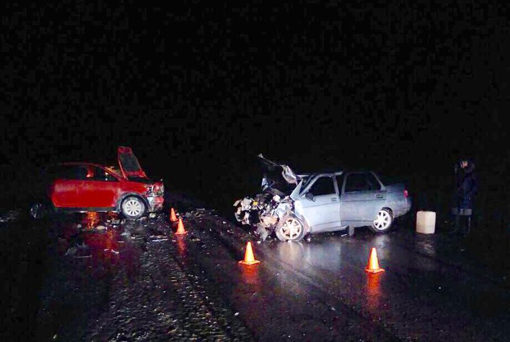 ВБашкирии лишенный прав шофёр устроил смертельное ДТП