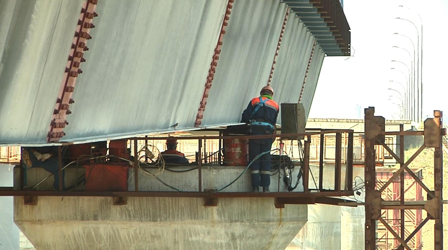 «Состояние старого моста через белоснежную резко ухудшилось»— Ирек Ялалов