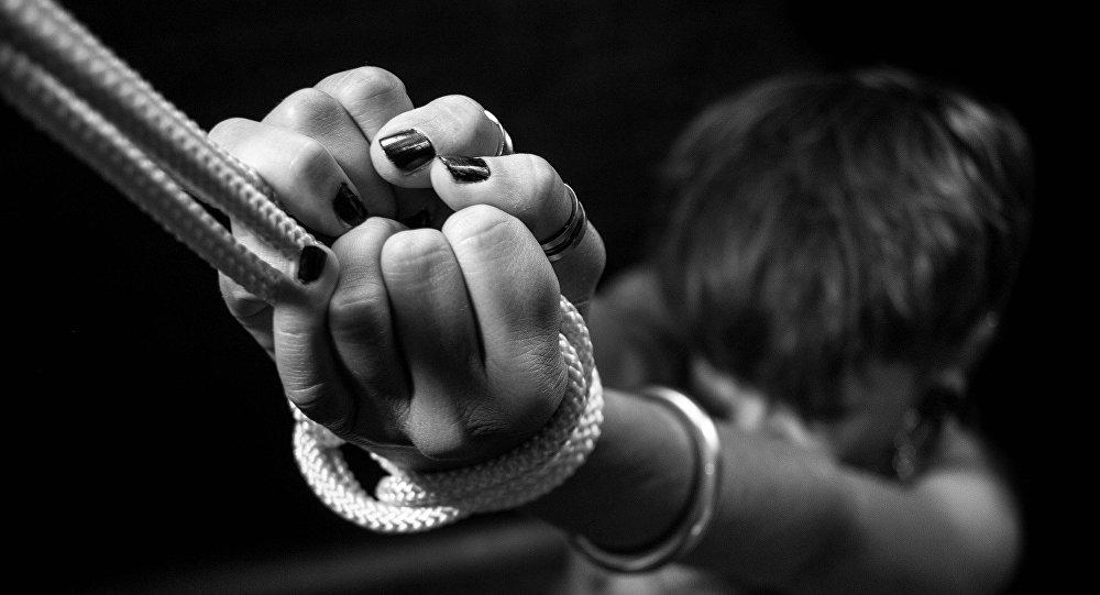 ВБашкирии мужчина спас девушку, похищенную его другом