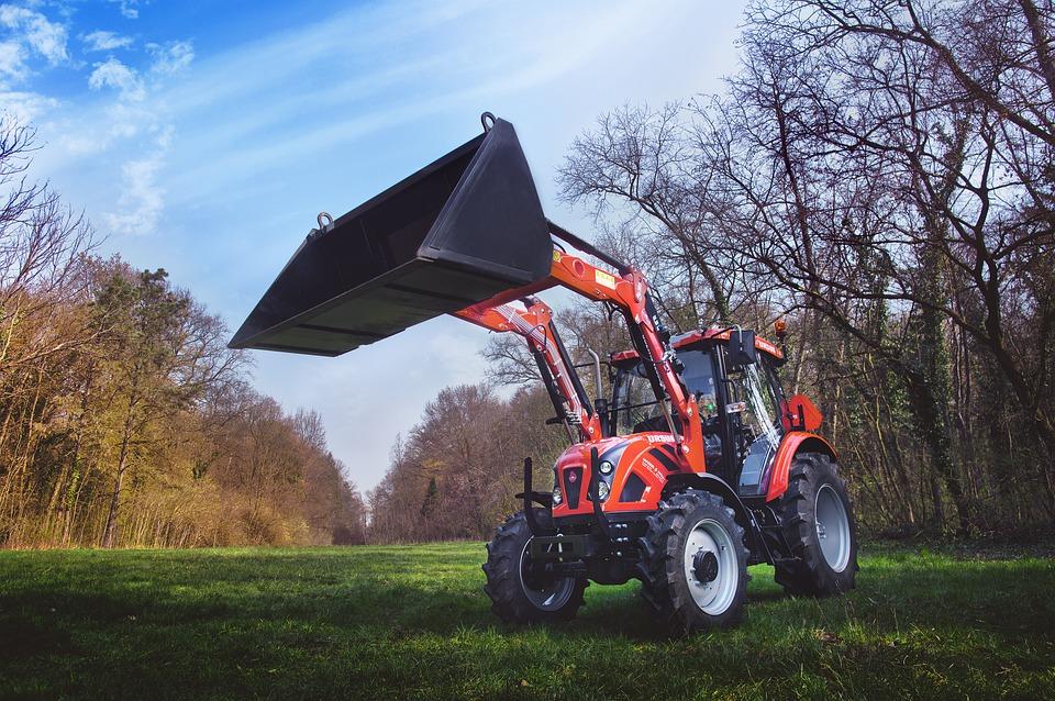 ВБашкирии появится завод попроизводству тракторов