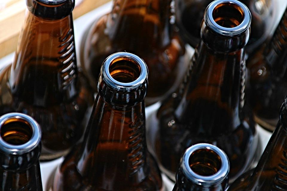 ВБашкирии уничтожили 400 литров контрафактного алкоголя