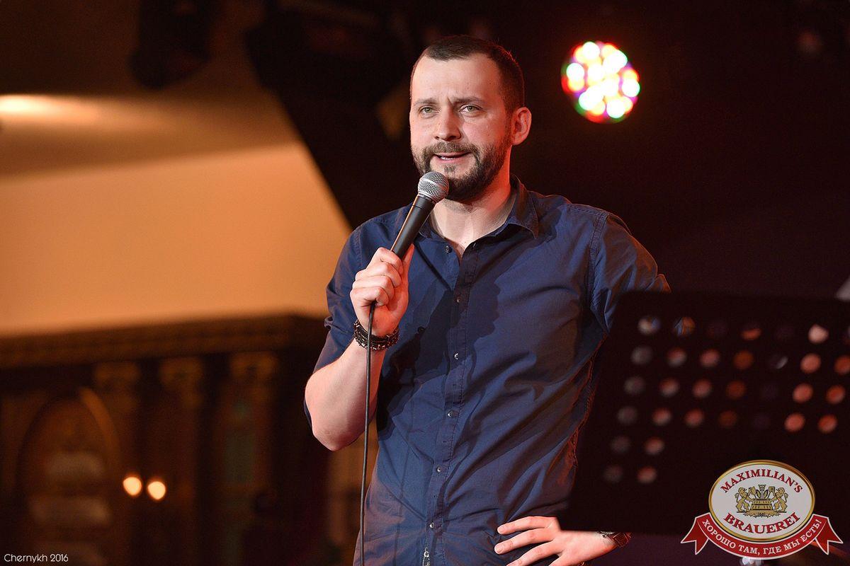 Руслан Белый vsСалават Юлаев: Как известный комик башкир против себя настроил
