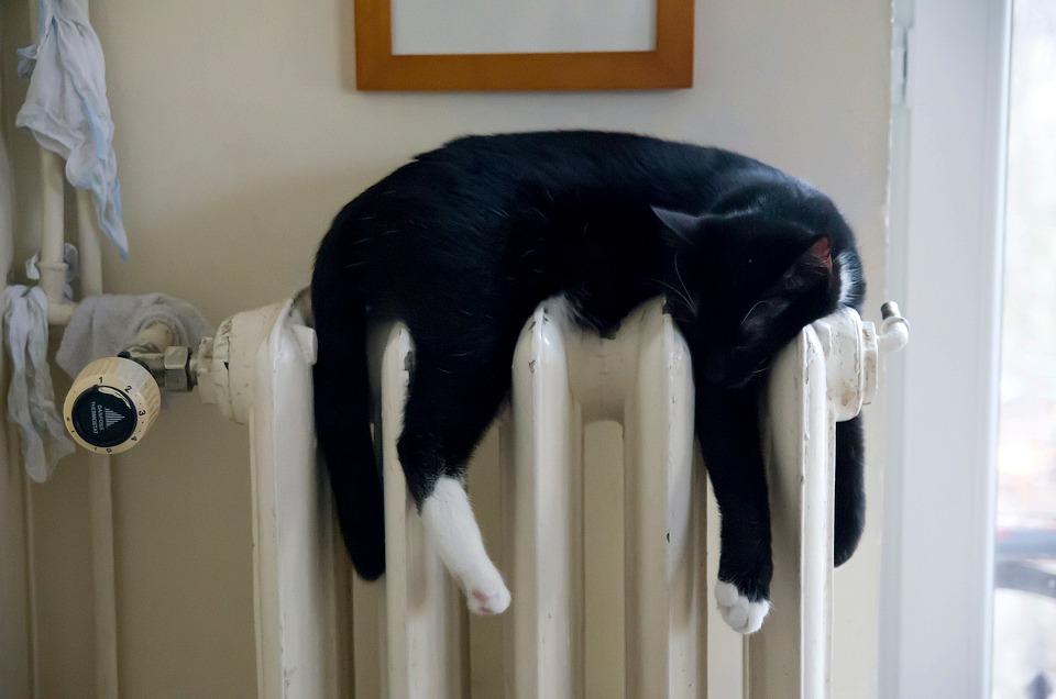 Когда отключат отопление вУфе?