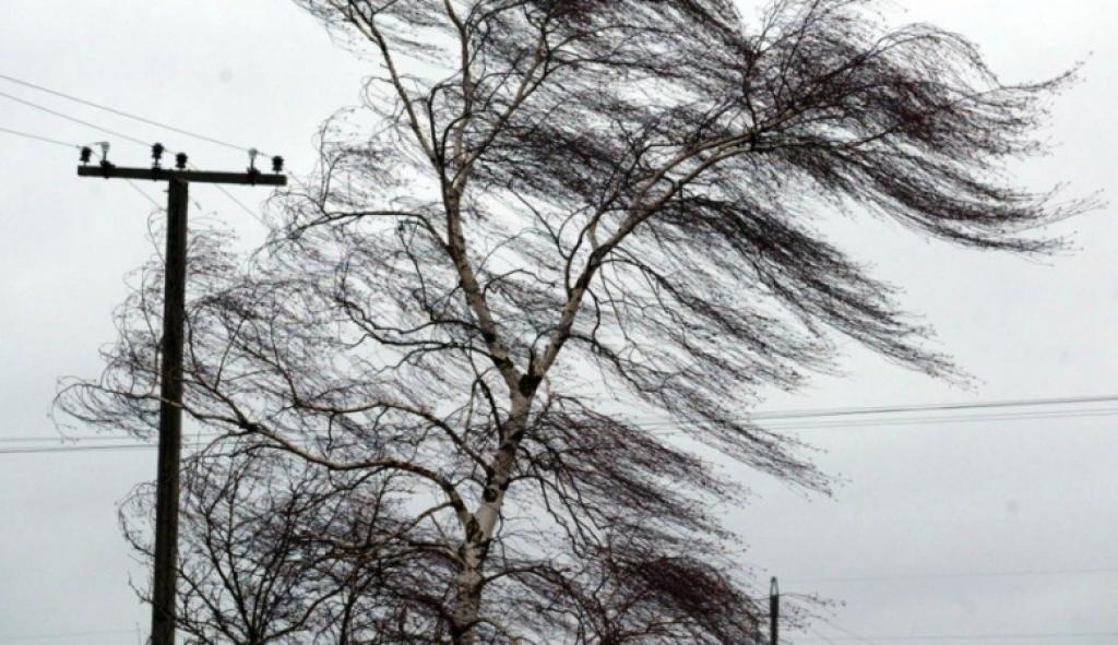 МЧС предупредило осерьезном ухудшении погоды вБашкирии