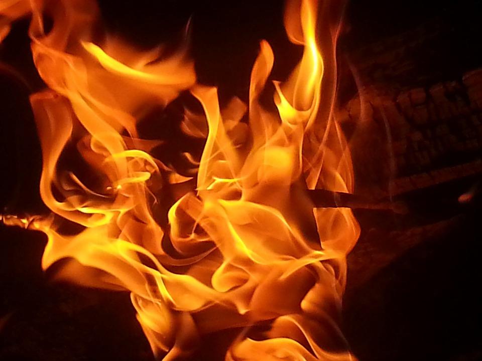ВБашкирии впожаре вжилом доме погибли мать исын