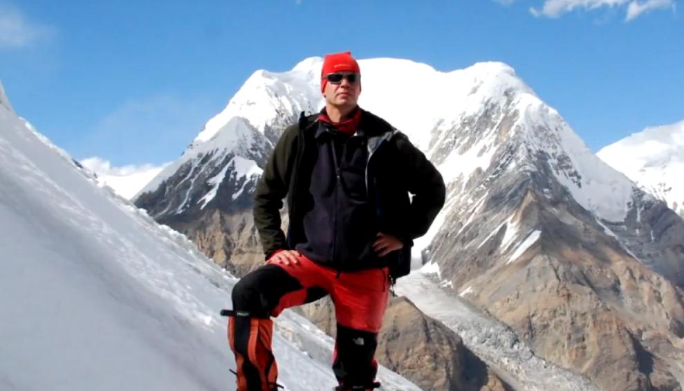 Супруга альпиниста изБашкирии, погибшего наЭвересте, поведала  подробности трагедии