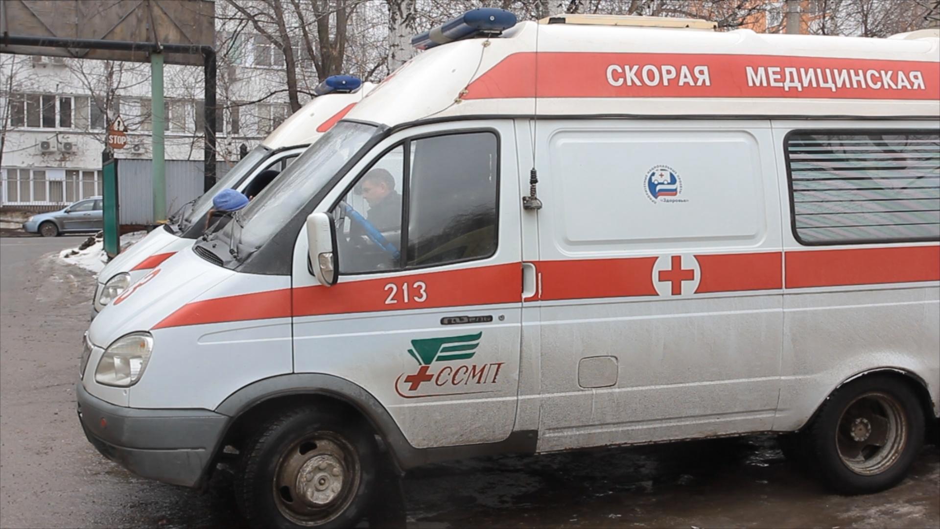 ВБашкирии 8-летний парень  скончался вдетском лагере