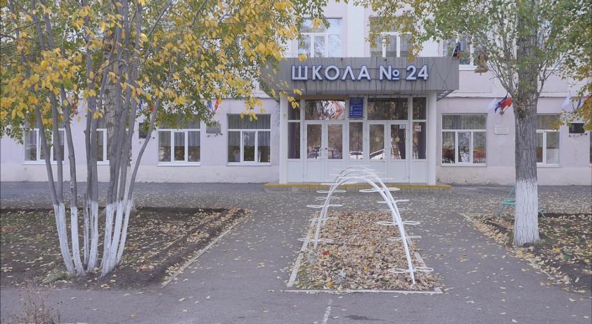 Рухнул потолок: вОренбурге школу №24 закрыли наобследование